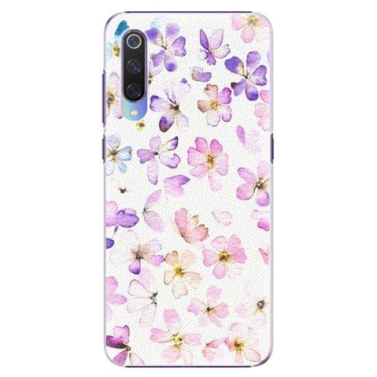iSaprio Plastový kryt - Wildflowers pre Xiaomi Mi 9