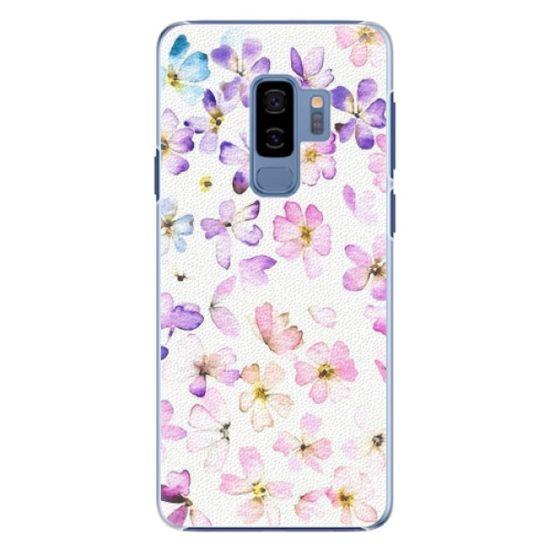 iSaprio Plastový kryt - Wildflowers pre Samsung Galaxy S9 Plus