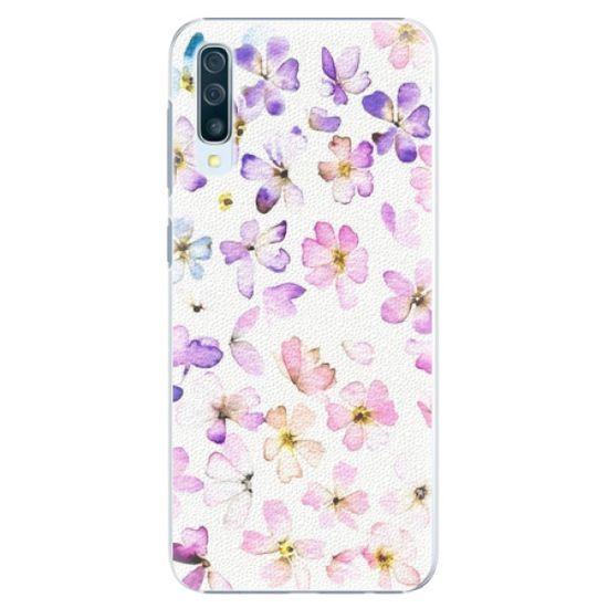 iSaprio Plastový kryt - Wildflowers pre Samsung Galaxy A50