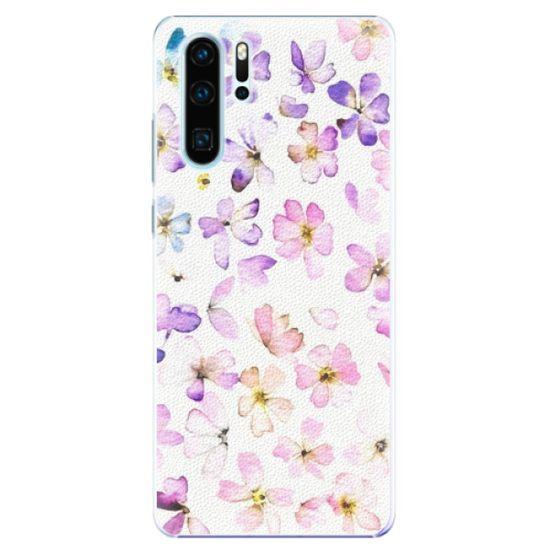 iSaprio Plastový kryt - Wildflowers pre Huawei P30 Pro