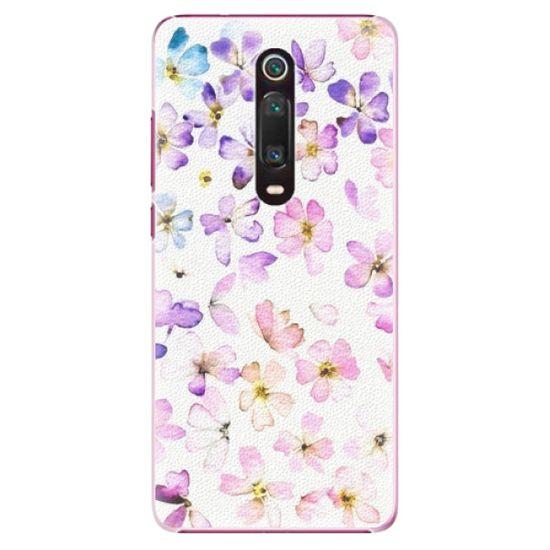 iSaprio Plastový kryt - Wildflowers pre Xiaomi Mi 9T