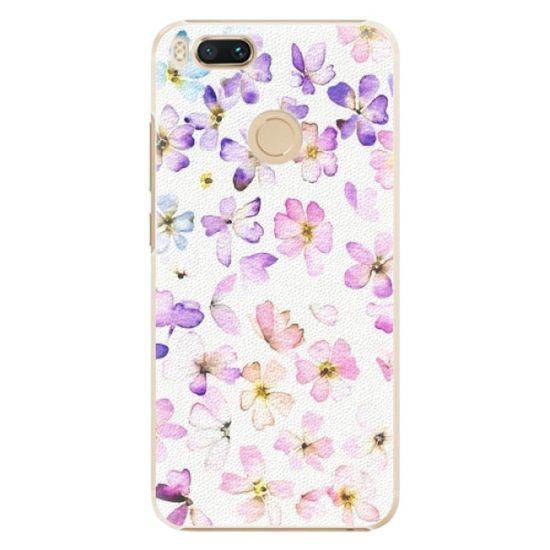 iSaprio Plastový kryt - Wildflowers pre Xiaomi Mi A1