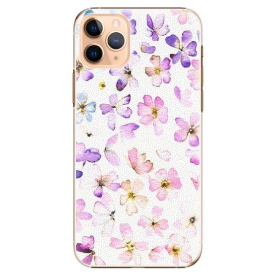 iSaprio Plastový kryt - Wildflowers pre Apple iPhone 11 Pro Max