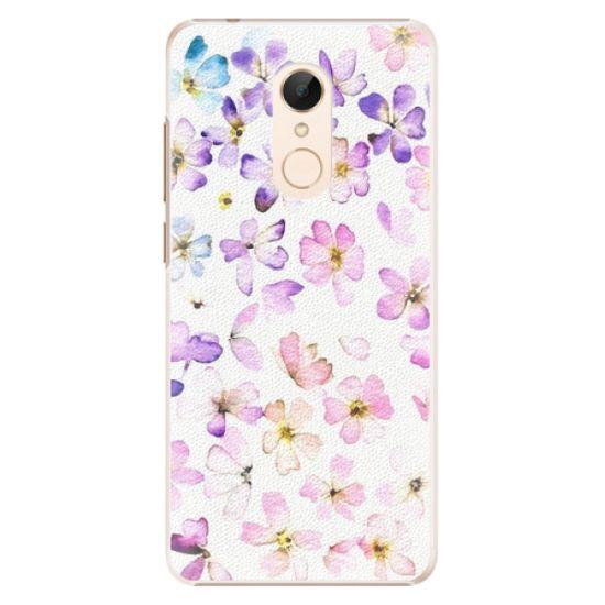 iSaprio Plastový kryt - Wildflowers pre Xiaomi Redmi 5