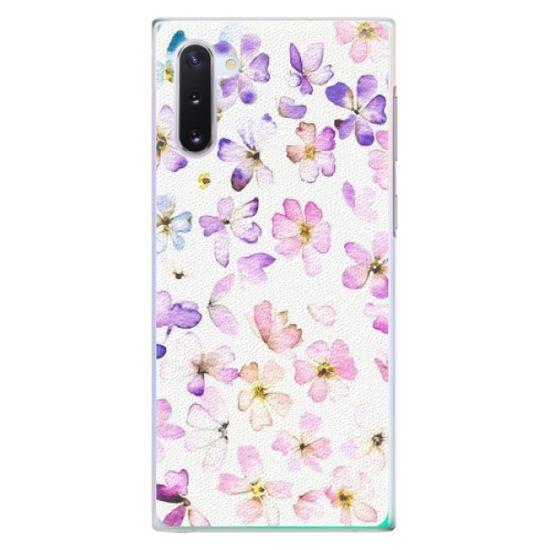 iSaprio Plastový kryt - Wildflowers pre Samsung Galaxy Note 10