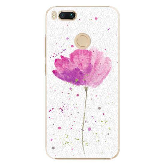 iSaprio Plastový kryt - Poppies pre Xiaomi Mi A1