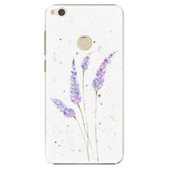 iSaprio Plastový kryt - Lavender pre Huawei P9 Lite 2017
