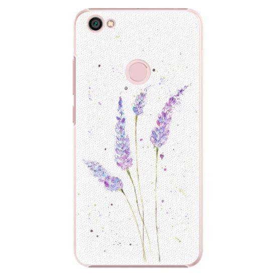 iSaprio Plastový kryt - Lavender pre Xiaomi Redmi Note 5A