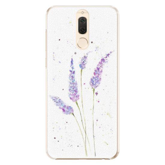 iSaprio Plastový kryt - Lavender pre Huawei Mate 10 Lite