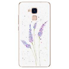 iSaprio Plastový kryt - Lavender pre Honor 7 Lite