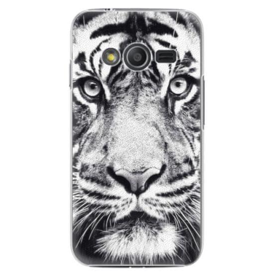 iSaprio Plastový kryt - Tiger Face pre Samsung Galaxy Trend 2 Lite