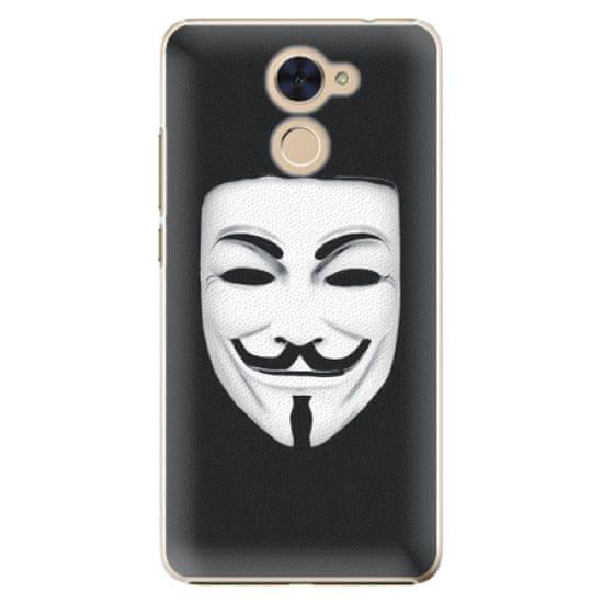 iSaprio Plastový kryt - Vendeta pro Huawei Y7