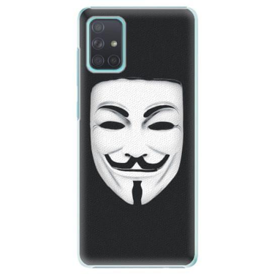 iSaprio Plastový kryt - Vendeta pro Samsung Galaxy A71