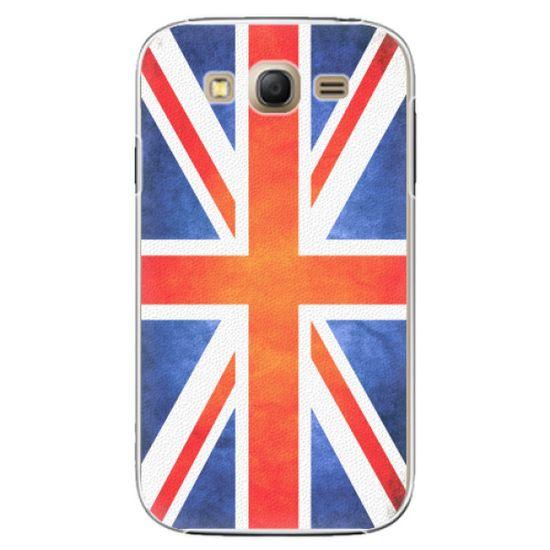iSaprio Plastový kryt - UK Flag pro Samsung Galaxy Grand Neo Plus