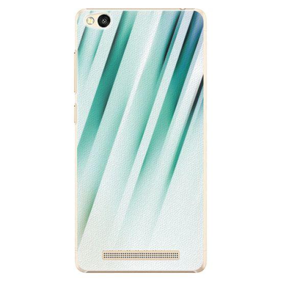 iSaprio Plastový kryt - Stripes of Glass pre Xiaomi Redmi 3