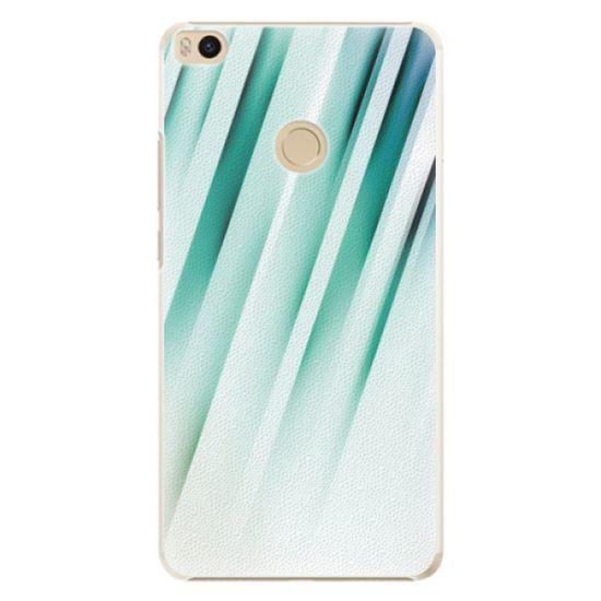 iSaprio Plastový kryt - Stripes of Glass pro Xiaomi Mi Max 2