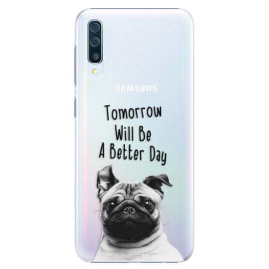 iSaprio Plastový kryt - Better Day 01 pre Samsung Galaxy A50