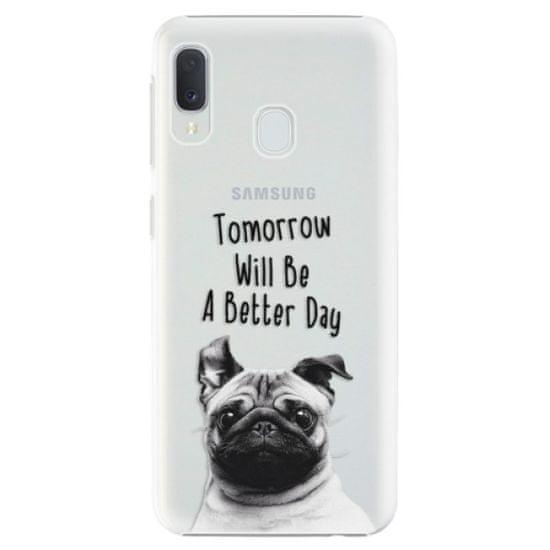 iSaprio Plastový kryt - Better Day 01 pre Samsung Galaxy A20e