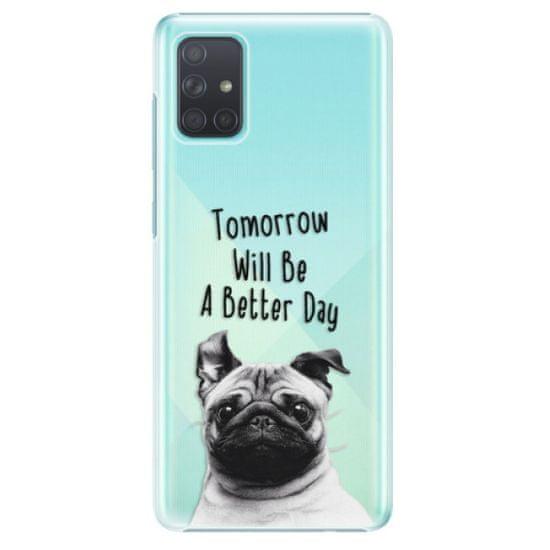 iSaprio Plastový kryt - Better Day 01 pre Samsung Galaxy A71