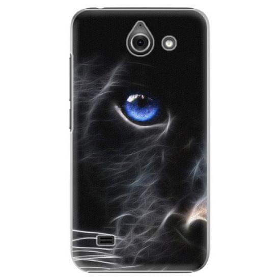 iSaprio Plastový kryt - Black Puma pro Huawei Y550