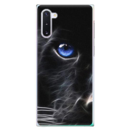 iSaprio Plastový kryt - Black Puma pre Samsung Galaxy Note 10