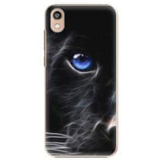 iSaprio Plastový kryt - Black Puma pro Honor 8S