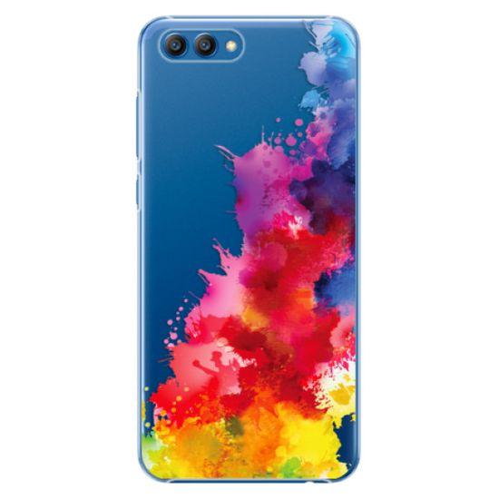 iSaprio Plastový kryt - Color Splash 01 pre Honor View 10