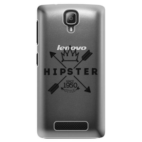 iSaprio Plastový kryt - Hipster Style 02 pre Lenovo A1000