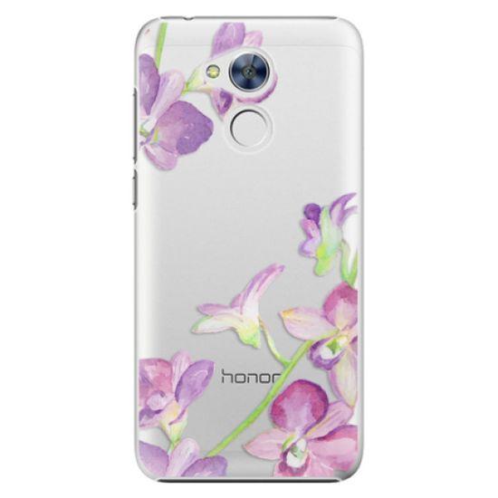 iSaprio Plastový kryt - Purple Orchid pre Honor 6A
