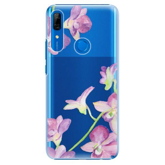 iSaprio Plastový kryt - Purple Orchid pre Huawei P Smart Z