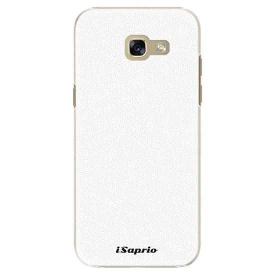 iSaprio Plastový kryt - 4Pure - bílý pro Samsung Galaxy A5 (2017)