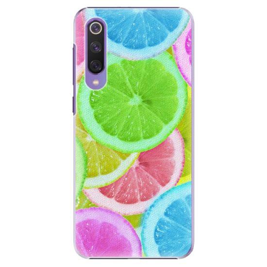 iSaprio Plastový kryt - Lemon 02 pre Xiaomi Mi 9 SE