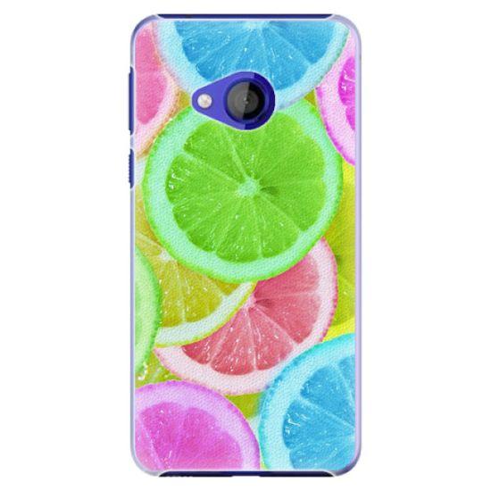 iSaprio Plastový kryt - Lemon 02 pre HTC U Play