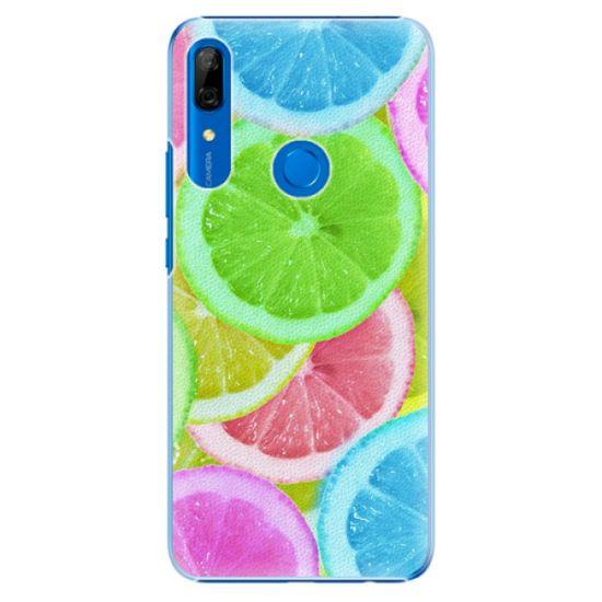 iSaprio Plastový kryt - Lemon 02 pre Huawei P Smart Z