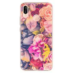 iSaprio Plastový kryt - Beauty Flowers pro Huawei P20 lite