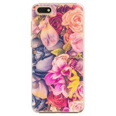 iSaprio Plastový kryt - Beauty Flowers pro Honor 7S