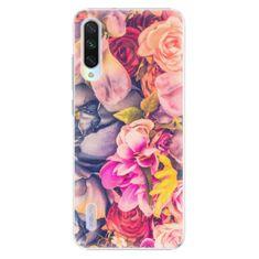 iSaprio Plastový kryt s motívom Beauty Flowers