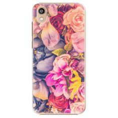 iSaprio Plastový kryt - Beauty Flowers pro Honor 8S