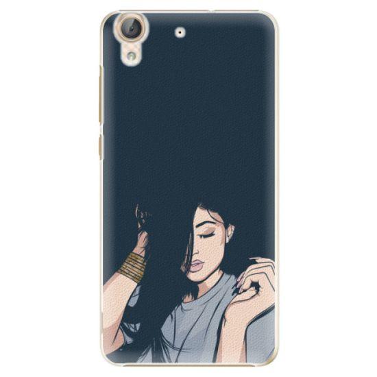iSaprio Plastový kryt - Swag Girl pre Huawei Y6 II