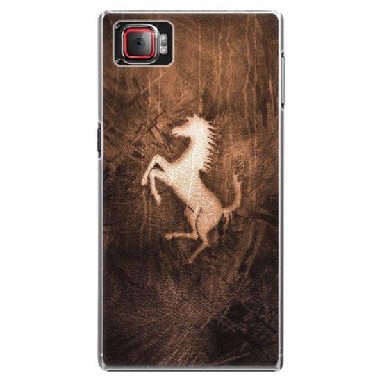 iSaprio Plastový kryt - Vintage Horse pre Lenovo Z2 Pro
