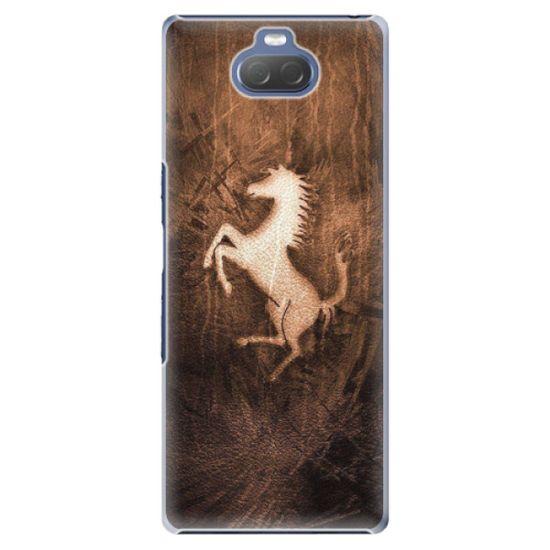 iSaprio Plastový kryt - Vintage Horse pro Sony Xperia 10