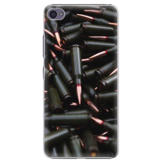 iSaprio Plastový kryt - Black Bullet pre Lenovo S90