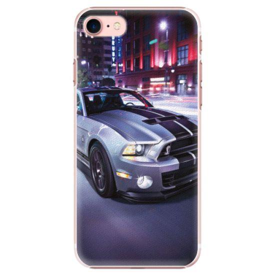 iSaprio Plastový kryt - Mustang pre Apple iPhone 7 / 8