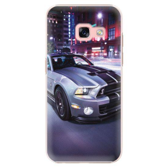 iSaprio Plastový kryt - Mustang pre Samsung Galaxy A3 (2017)