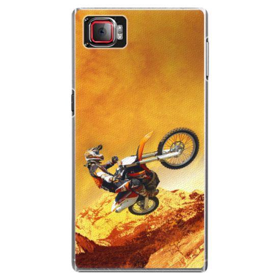 iSaprio Plastový kryt - Motocross pre Lenovo Z2 Pro