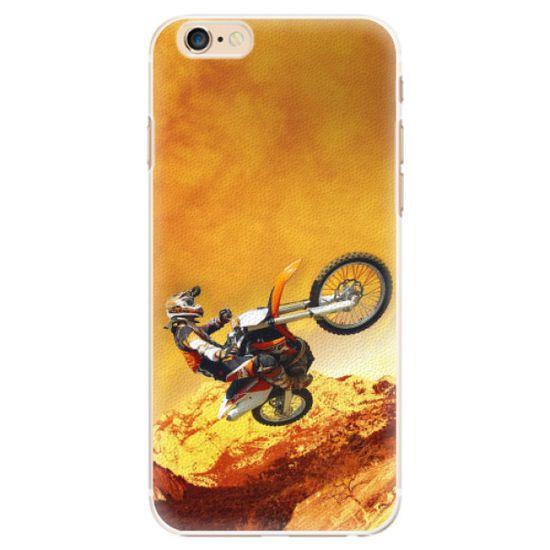 iSaprio Plastový kryt - Motocross pre Apple iPhone 6