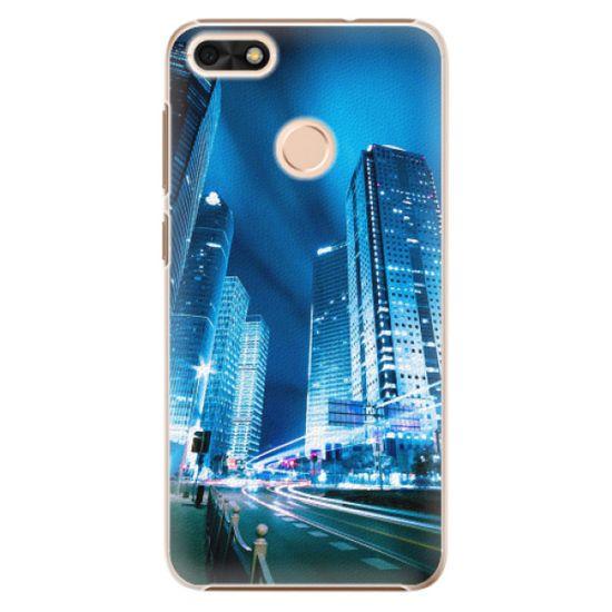 iSaprio Plastový kryt - Night City Blue pro Huawei P9 Lite Mini