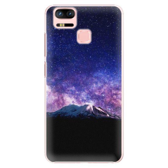 iSaprio Plastový kryt - Milky Way pro Asus Zenfone 3 Zoom ZE553KL