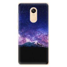 iSaprio Plastový kryt - Milky Way pre Xiaomi Redmi Note 4X