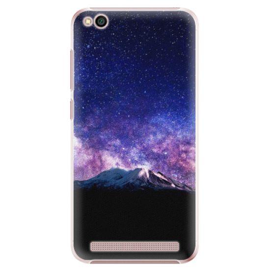 iSaprio Plastový kryt - Milky Way pre Xiaomi Redmi 5A Global